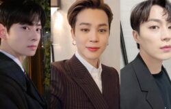 BTS Jimin, ASTRO Cha Eun Woo, and More: Male Idol Brand Reputation Rankings for May 2021 Released