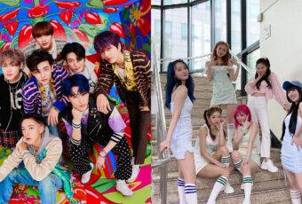 These Are the Most Viewed K-Pop MVs for the 20th Week of 2021